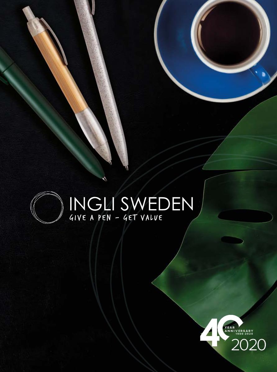 ingli sweden 2020